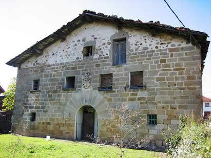 Atlas ciordia for Casa puntos pamplona
