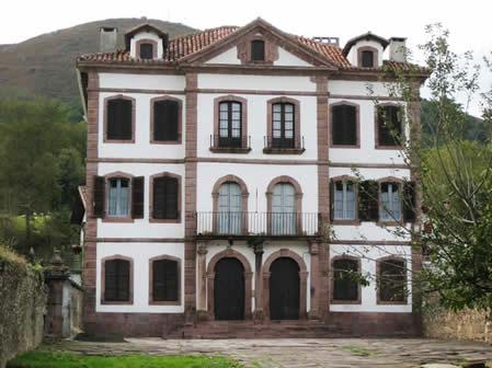 Atlas urdax for Casa puntos pamplona